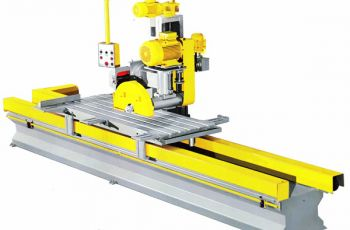 Fully Automated Side Cutting Machine