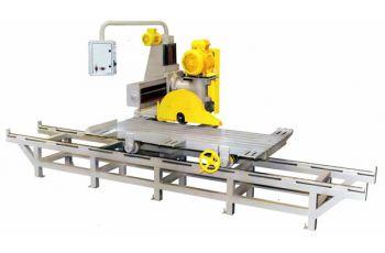 Graded Side Cutting Machine