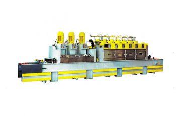 Automatic Calibration Polishing Machine